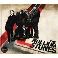 The Rolling Stones - The Story of the World's Greates Rock'n'Roll Band