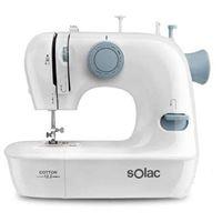 Máquina de Costura Solac Cotton 12.2