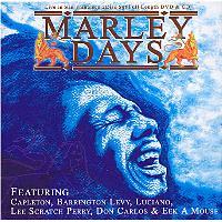 Marley Days (dvd) (imp)