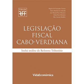 Legislação Fiscal Cabo-Verdiana