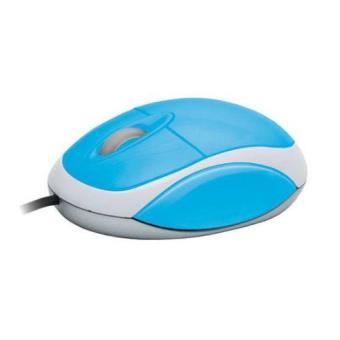 Lifetech Rato Kids Óptico (Azul)