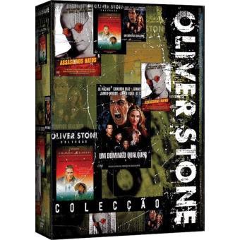 Coleção Oliver Stone