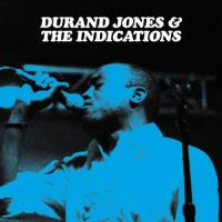Durand Jones & The Indications - CD