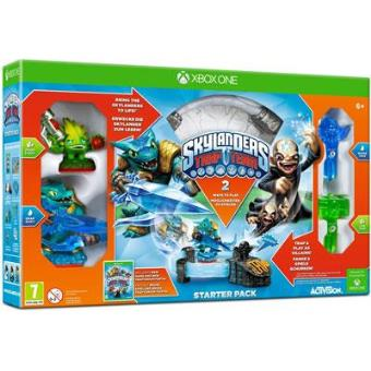 Skylanders: Trap Team Starter Pack Xbox One