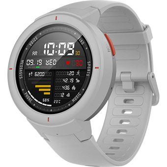 Smartwatch Xiaomi Amazfit Verge - Branco