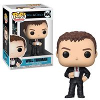 Funko Pop! Will & Grace: Will Truman - 966