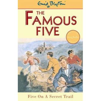 The Famous Five - Book 15