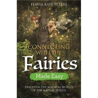 Connecting with the fairies made ea