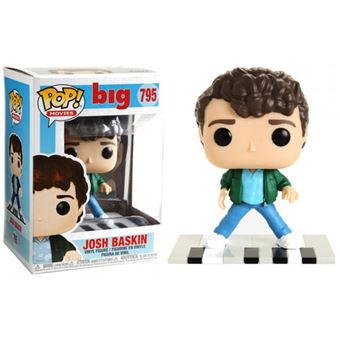 Funko Pop! Big: Josh with Piano Outfit  - 795