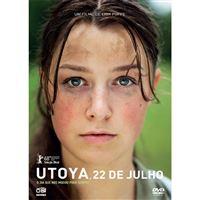 Utoya, 22 de Julho - DVD
