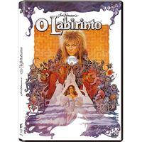 O Labirinto - DVD