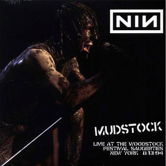 Mudstock 1994 - 2LP 12''
