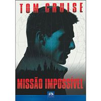 Missão Impossível - DVD