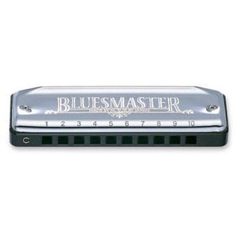 Harmónica Suzuki Blues Master MR-250 E