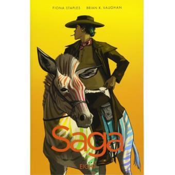 Saga - Book 8