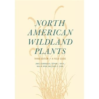 North american wildland plants, thi