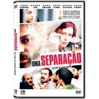 Uma Separação - DVD