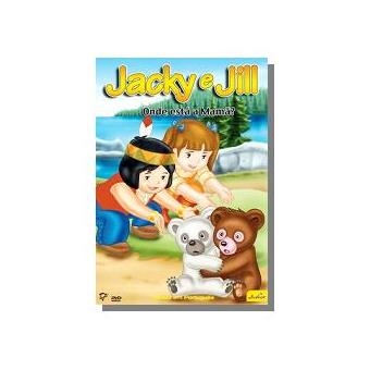 JACKY E JILL VOL.2 (DVD)