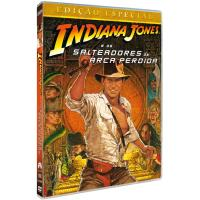 Indiana Jones: Salteadores da Arca Pedida - Edição de Coleccionador