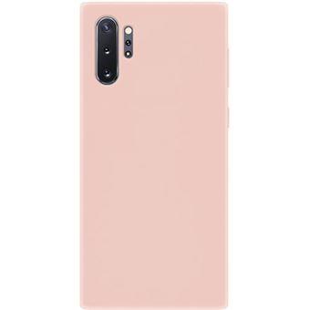 Capa 4-OK Slim Colors para Samsung Galaxy Note10+ - Rosa