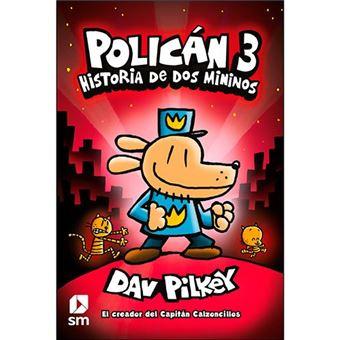 Polican 3-historia de dos mininos