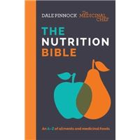 Medicinal chef the nutrition bible