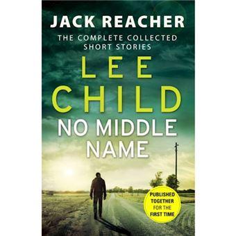 Jack Reacher Ebook Collection