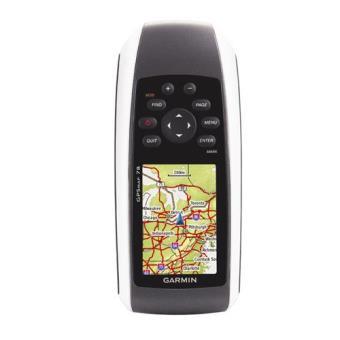 Garmin GPSMAP 78 H