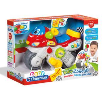Baby Moto GP - Clementoni