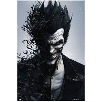 Poster Batman Joker Arkham Origins