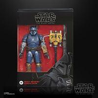 Figura Star Wars: Mandalorian