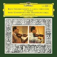 J.s.bach-violin concertos (LP)