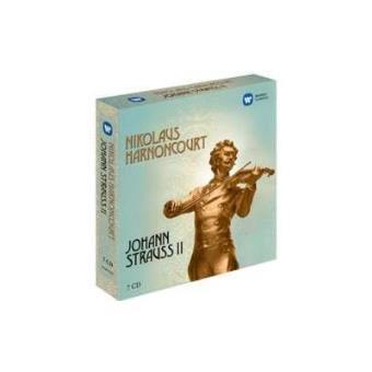 Johann Strauss II (7CD)