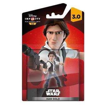 Disney Infinity 3.0 Star Wars - Figura Han Solo