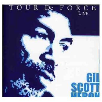 Tour De Force - Live