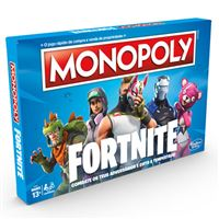 Monopoly Fortnite - Hasbro