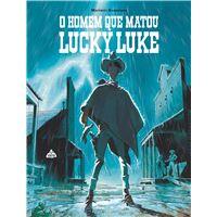 O Homem que Matou Lucky Luke