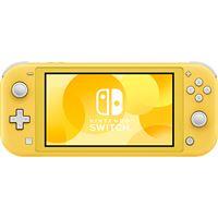 Consola Nintendo Switch Lite - 32GB - Amarelo