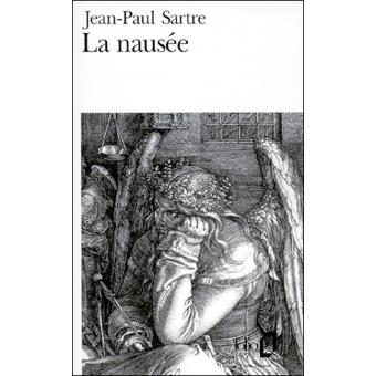 La Nausea Jean Paul Sartre Ebook