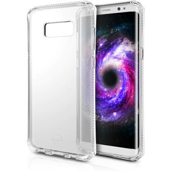 Capa It Skins Spectrum para Galaxy S8 Plus - Transparente
