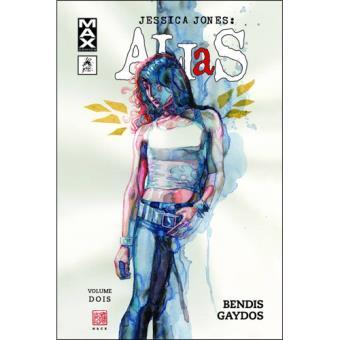 Jessica Jones: Alias - Livro 2