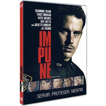 Impune - DVD