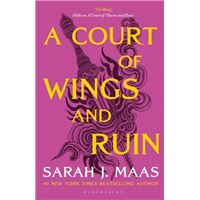 A Court of Wings and Ruin - Book 3