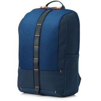Mochila HP Commuter 15,6'' - Azul