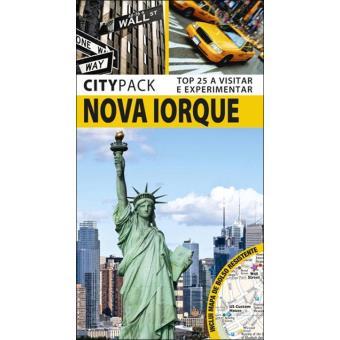 Nova Iorque - Guia CityPack
