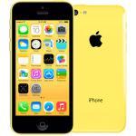 Apple iPhone 5c 16GB (Amarelo)
