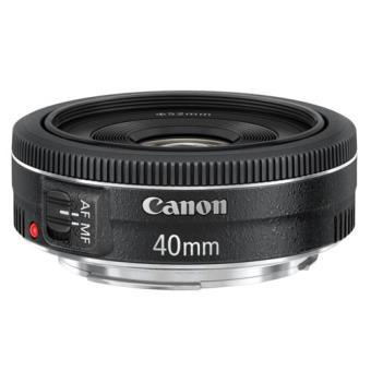 Canon Objetiva EF 40mm f/2.8 STM
