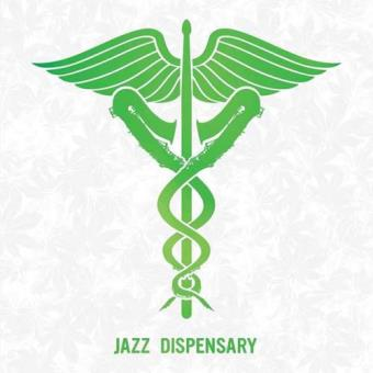 Jazz Dispensary | Og Kush (LP)