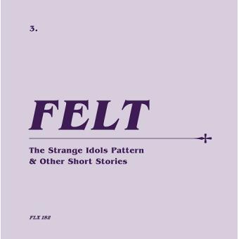 The Strange Idols Pattern and Other Short Stories - CD + 7''