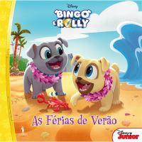 Bingo e Rolly - Livro 2: As Férias de Verão